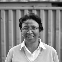 Patricia Razafindratsimba